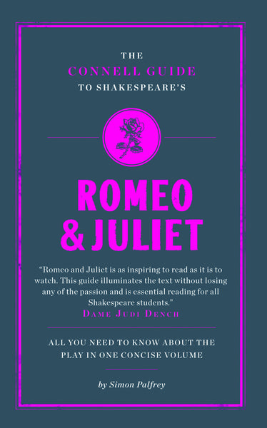 Shakespeare's Romeo and Juliet Study Guide