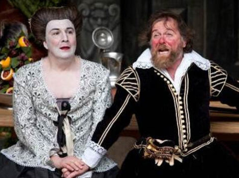 DVD: Shakespeare's Twelfth Night