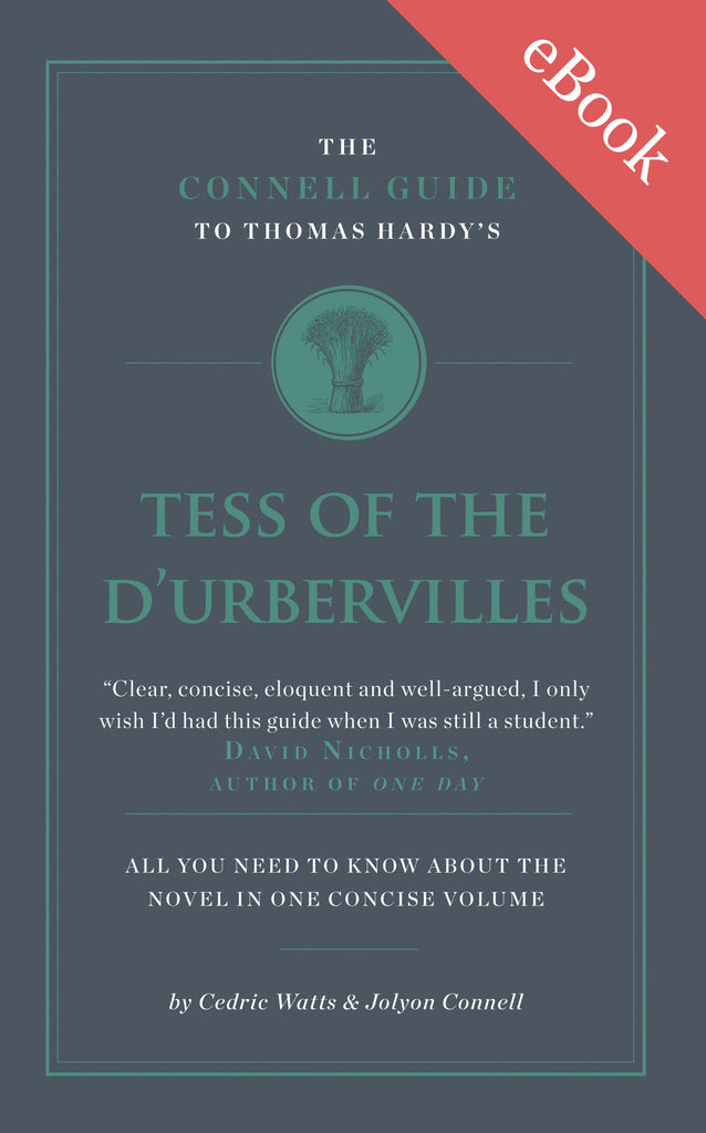 Thomas Hardy's Tess of the d'Urbervilles Study Guide