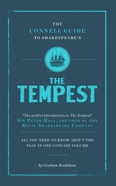 an analysis of the tempest by william shakespeare A list of important facts about william shakespeare's the tempest, including setting, climax, protagonists,  quotes and character analysis hamlet study guide.