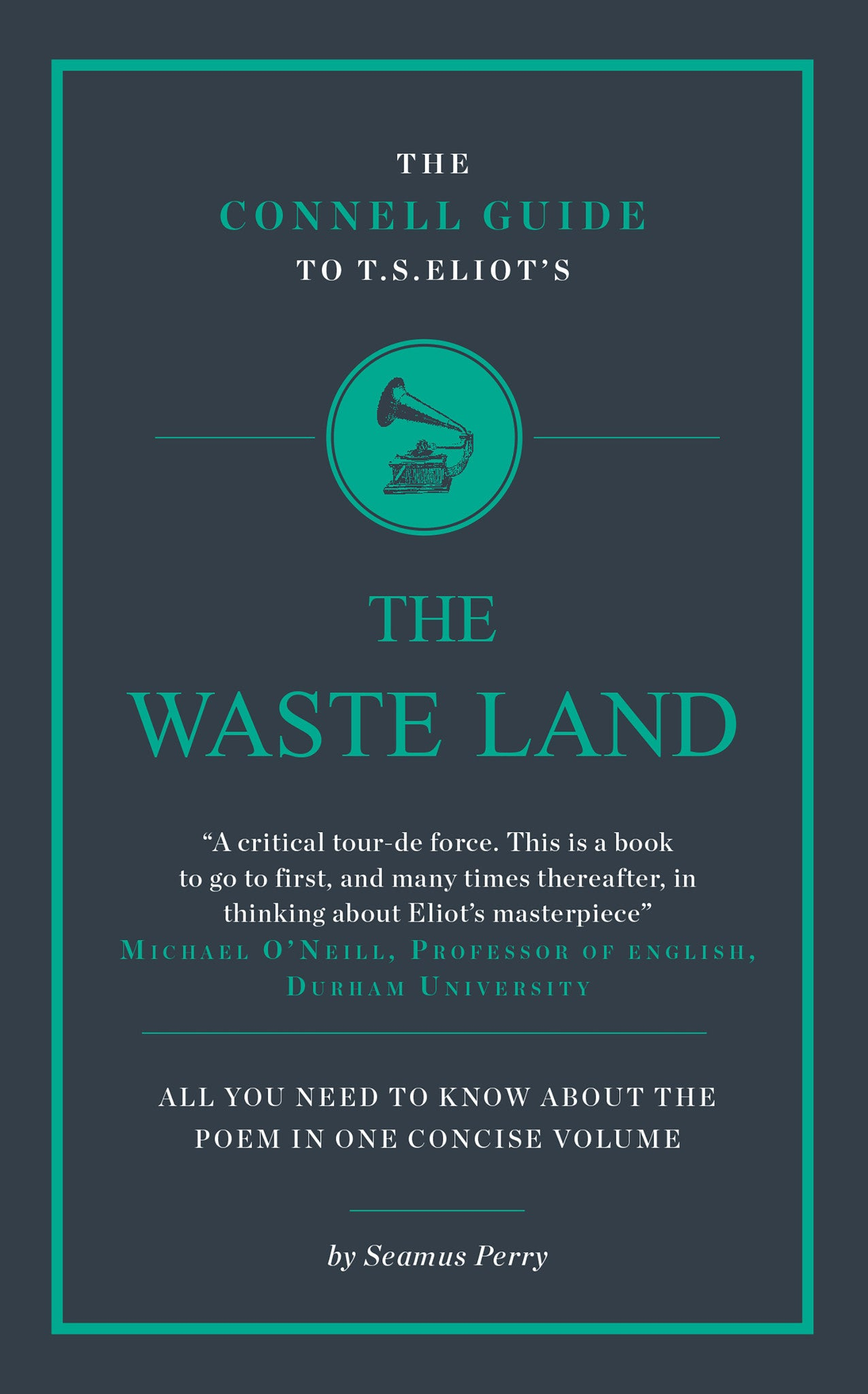the waste land by eliot essay Selected essays has 298 these essays are also great specimens of the english review-essay as with james, eliot's conquest of literary the waste land.