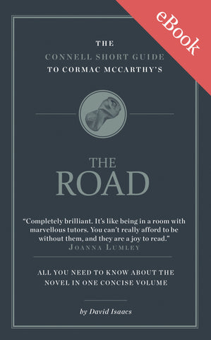 Cormac McCarthy's The Road Short Study Guide