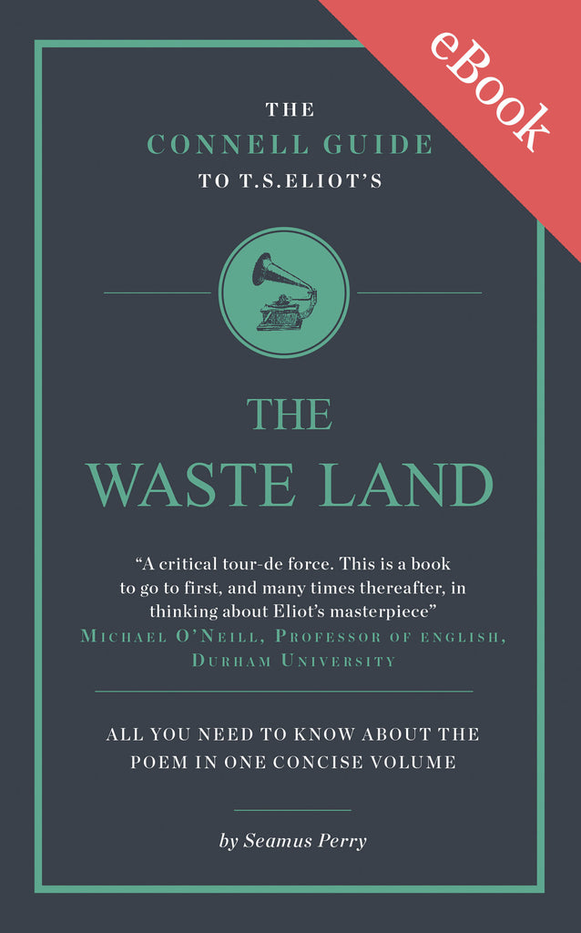 T.S. Eliot's The Waste Land Study Guide