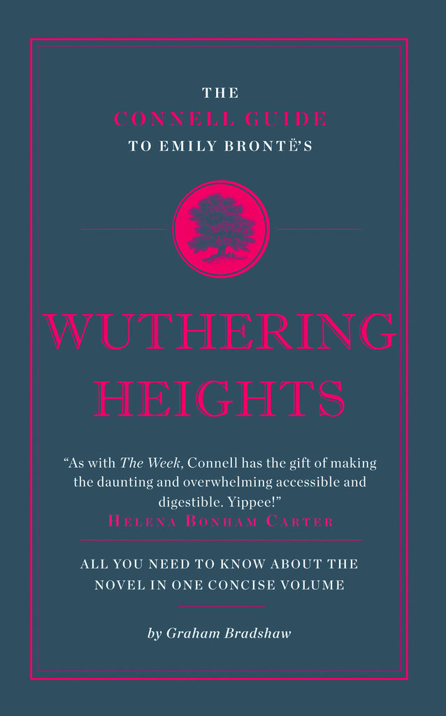 Emily Brontë's Wuthering Heights Study Guide