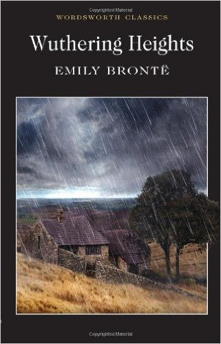 Wuthering Heights (Wordsworth Edition)