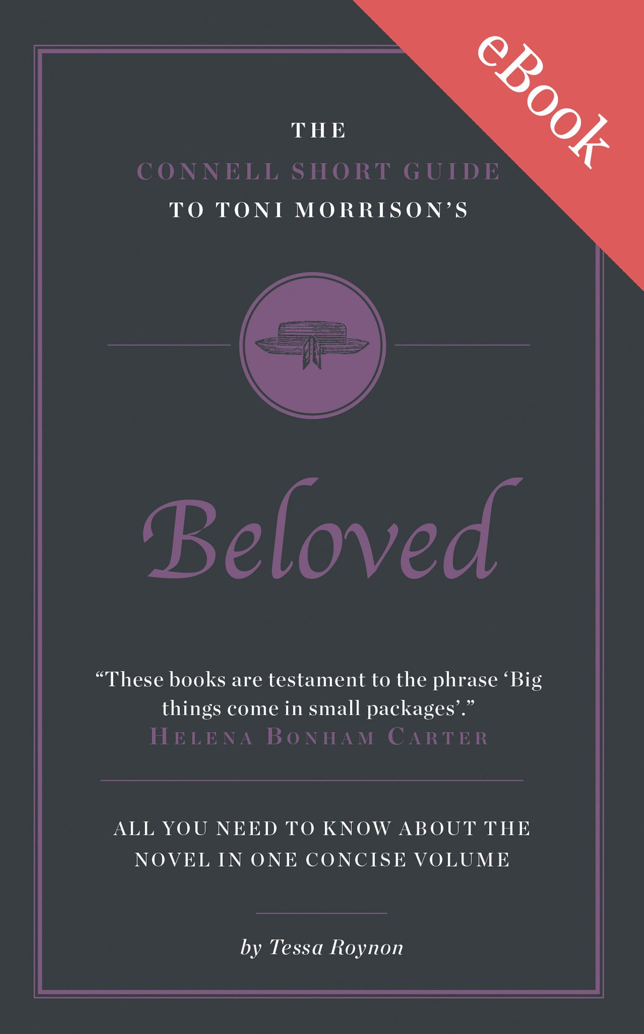 a literary analysis of beloved by toni morrison Beloved main ideas here's where you'll find analysis about the book as a whole, from the major themes and ideas to analysis of style, tone, point of view, and more.