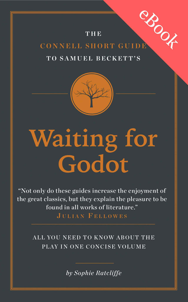 Samuel Beckett's Waiting for Godot Short Study Guide