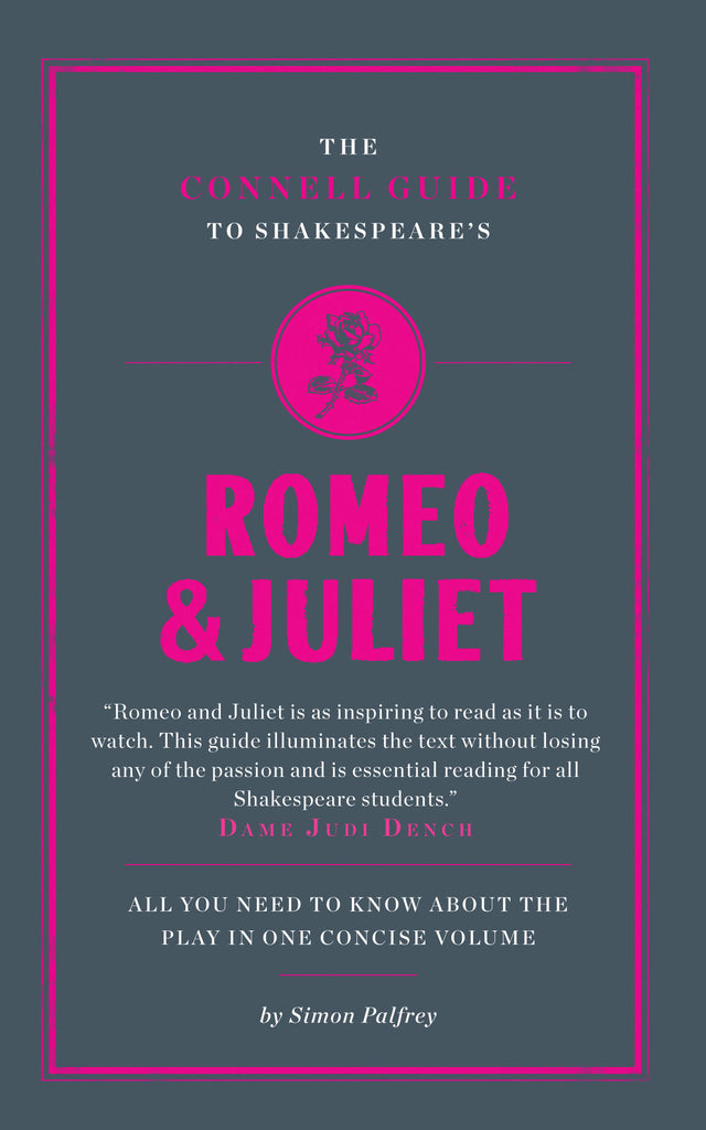 Connell Courses: Demystifying Shakespeare (Digital)