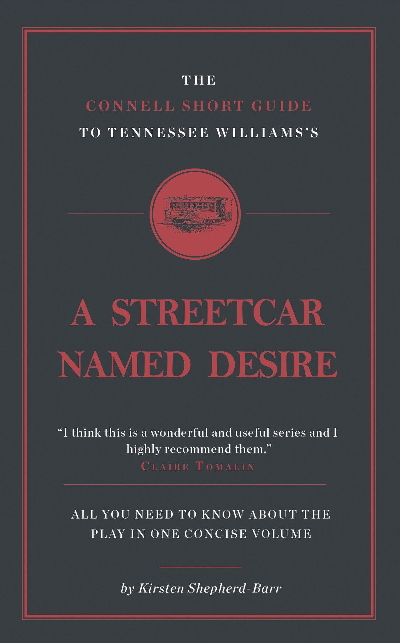 tennessee williams s a streetcar d desire short study guide tennessee williams s a streetcar d desire short study guide