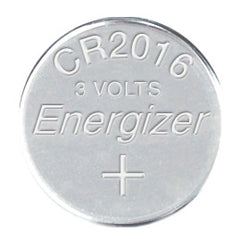 Energizer Lithium Coin Cells