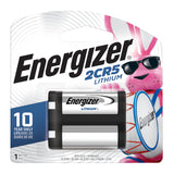Energizer EL2CR5 Photo Lithium Battery