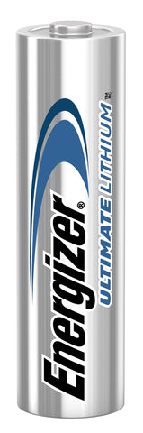 Energizer Ultimate L91 Lithium AA Battery