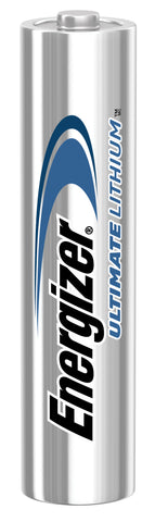 Energizer Ultimate L92 Lithium AAA Battery