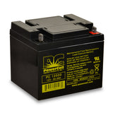 PowerCell PC12500 12V 50.0 Ah Sealed Lead Acid Battery