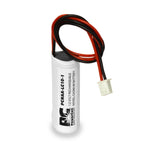 PowerCell PCNAA-LC10-1, 1.2V Nickel Cadmium Battery Assembly