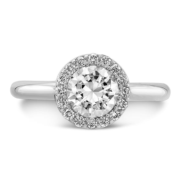 Tall Ultra Brilliant (All Diamonds) - Dafina Jewelry - 2