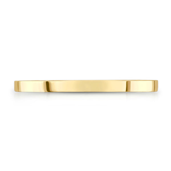 Dafina OM for Him (Yellow Gold) - Dafina Jewelry - 2