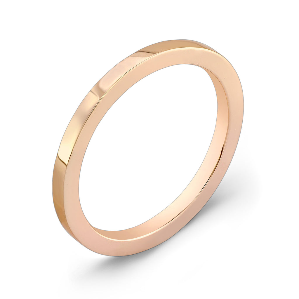 Dafina OM for Him (Rose Gold) - Dafina Jewelry - 1