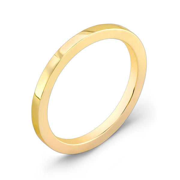 Dafina OM for Him (Yellow Gold) - Dafina Jewelry - 1