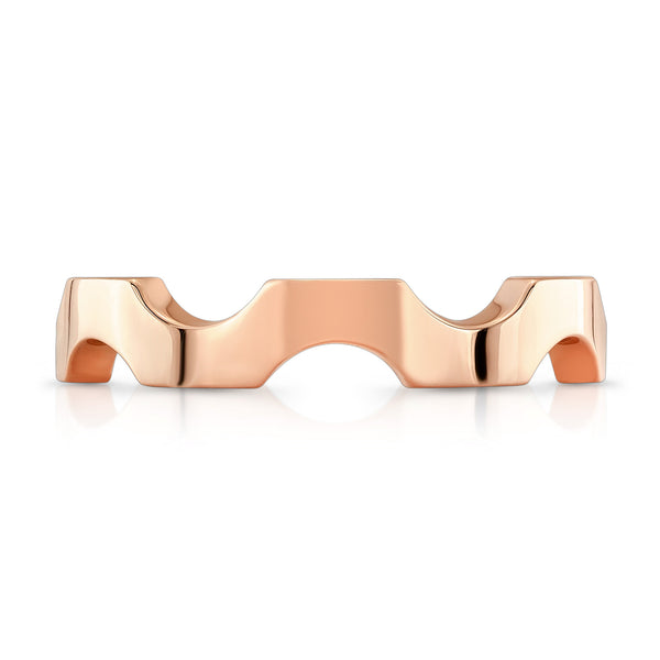Dafina Harmony for Him (Rose Gold) - Dafina Jewelry - 2