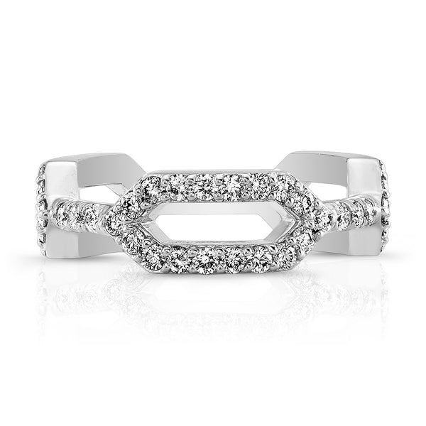 Dafina Regal for Her (White Gold) - Dafina Jewelry - 2