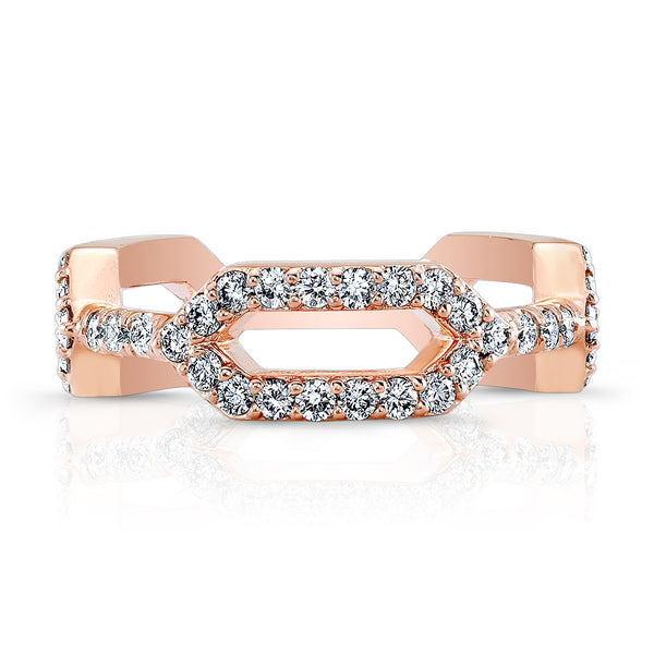Dafina Regal for Her (Rose Gold) - Dafina Jewelry - 2
