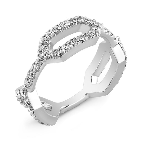Dafina Regal for Her (White Gold) - Dafina Jewelry - 1