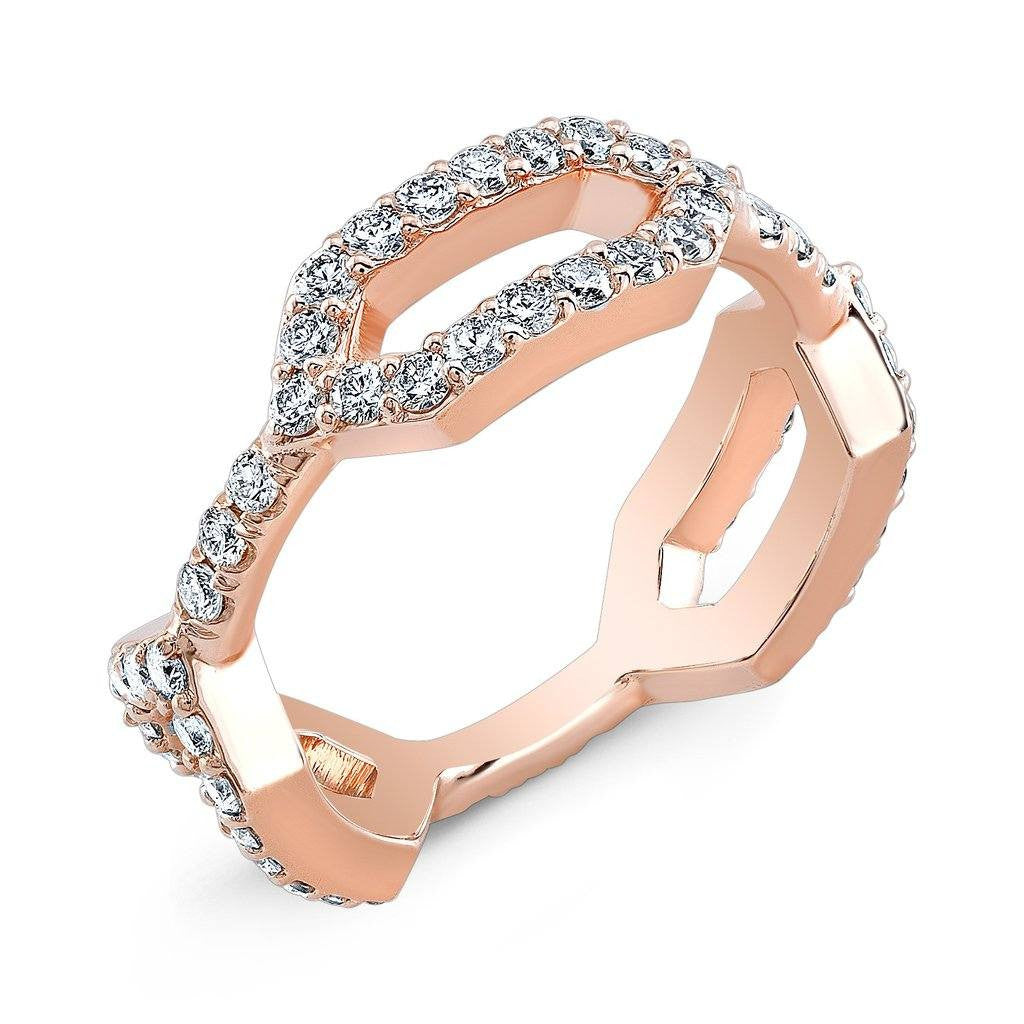 Dafina Regal for Her (Rose Gold) - Dafina Jewelry - 1