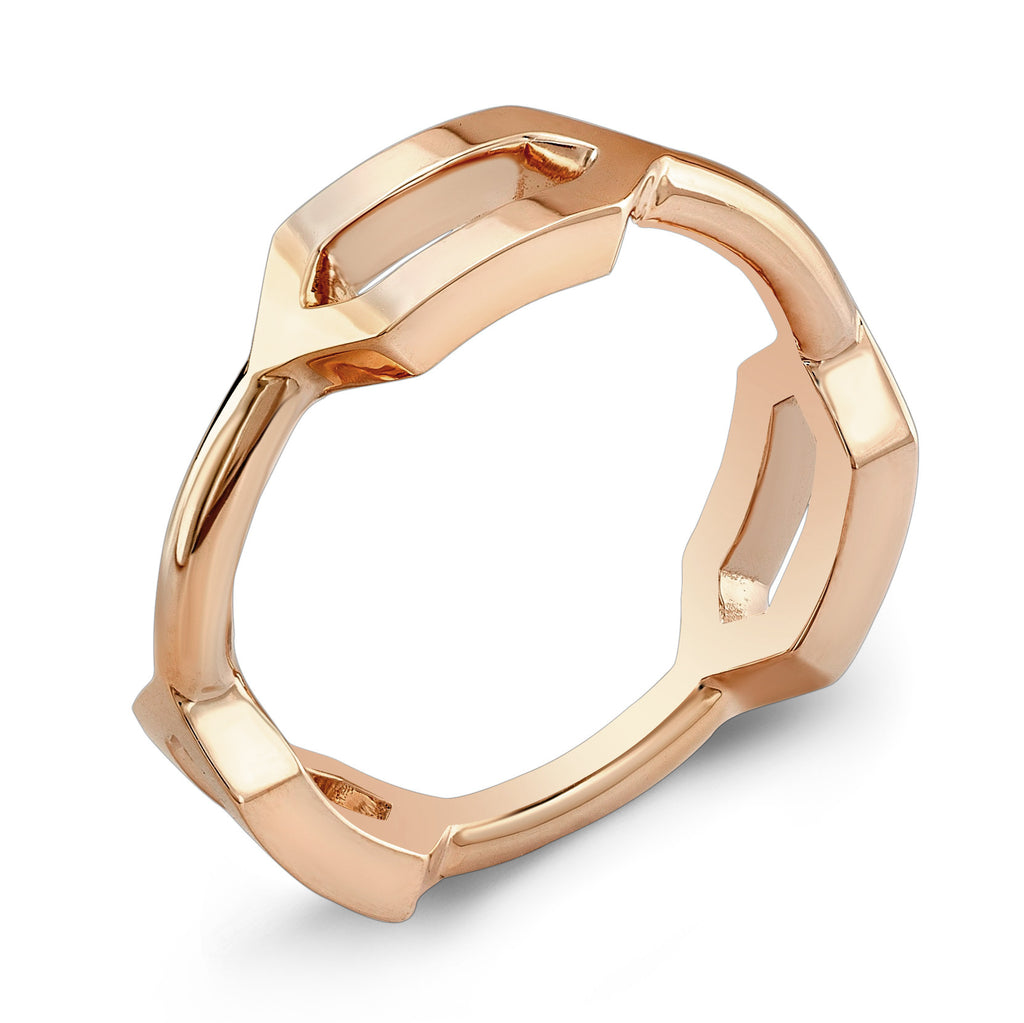 Dafina Regal for Him (Rose Gold) - Dafina Jewelry - 1