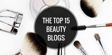 The Top 15 Beauty Blogs