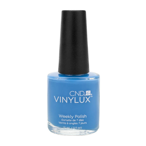 CND VINYLUX Weekly Nail Polish Reflecting Pool #192 0.5 oz