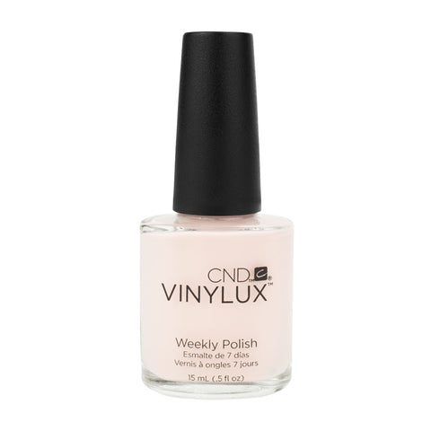 CND Vinylux Weekly Nail Polish Contradictions Collection Naked Naivete #195