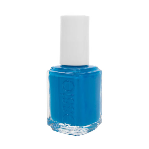 Essie Lacquer Polish Make Some Noise 913 Neon Collection Bright Blue