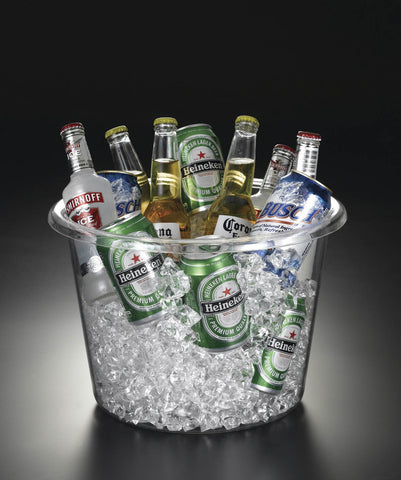 Beverage Tub w/ Scoop
