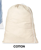 Men's Laundry Bag