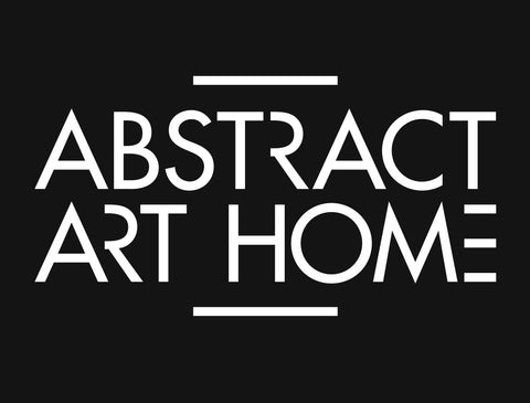 Abstract Art Home