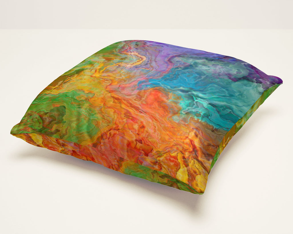 Pillow Covers, Carnival