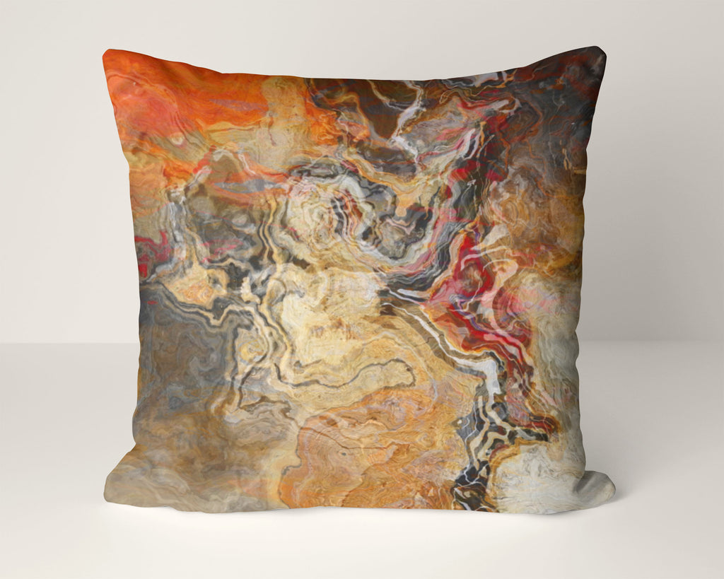 Pillow Covers, Cinnamon River