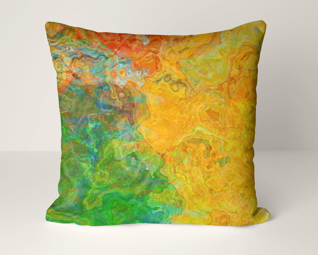 Pillow Covers, Entangle