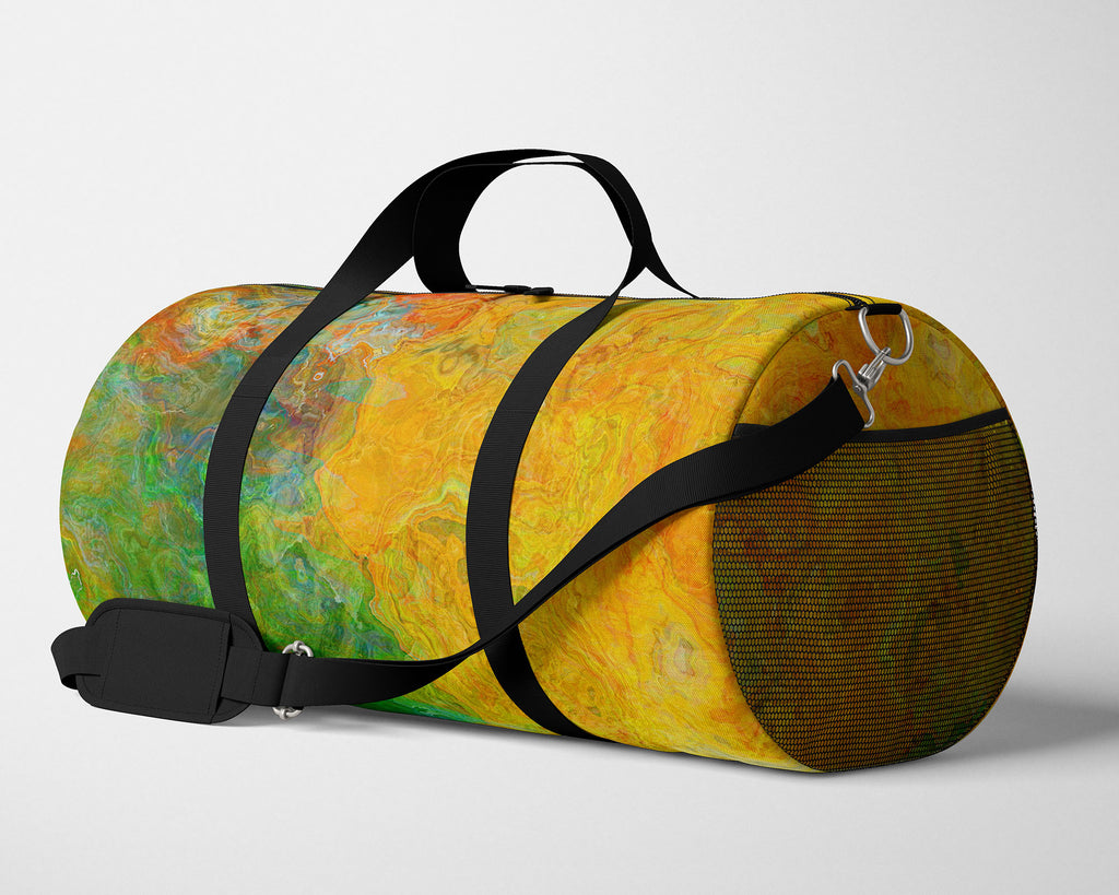 Duffle Bag, Entangle