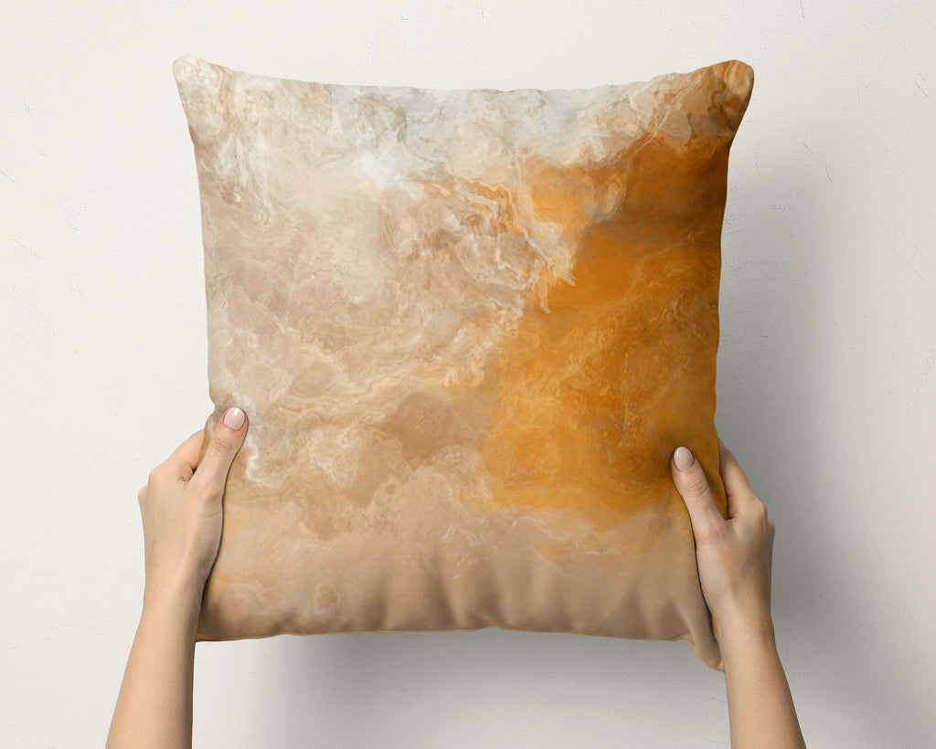 Pillow Covers, Evening Gold