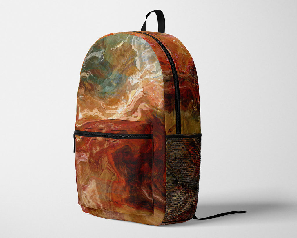 Backpack, Firestarter