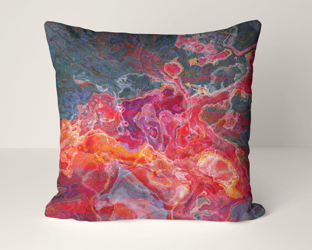 Pillow Covers, Fruit Splash