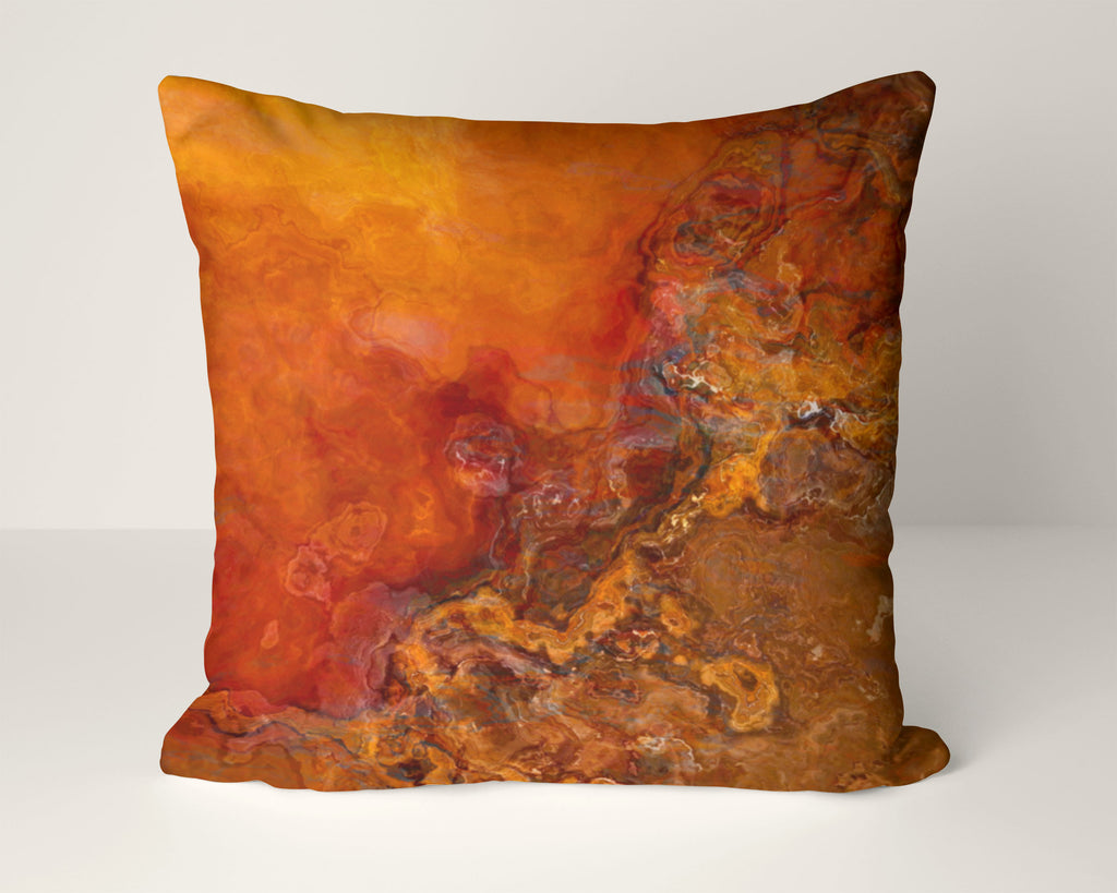 Pillow Covers, Gold Rush