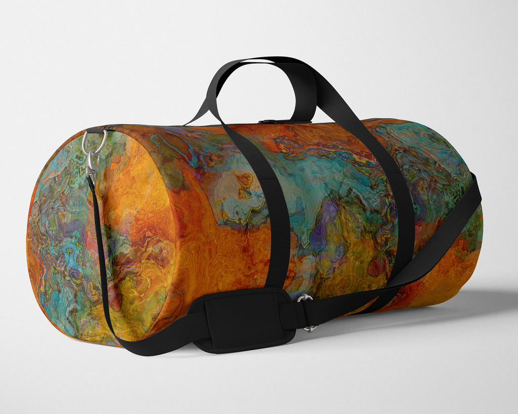Duffle Bag, High Desert