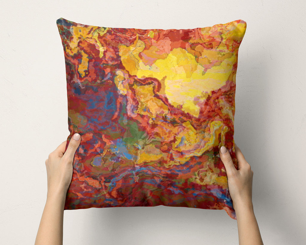 Pillow Covers, Momentary