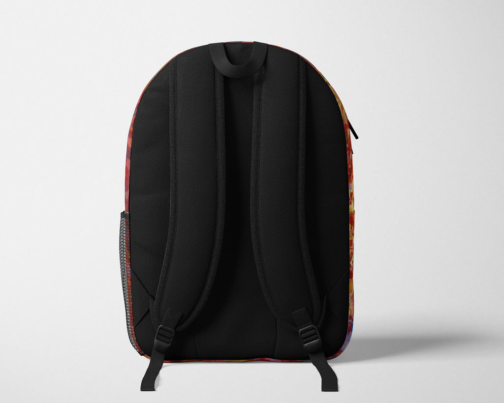 Backpack, Momentary