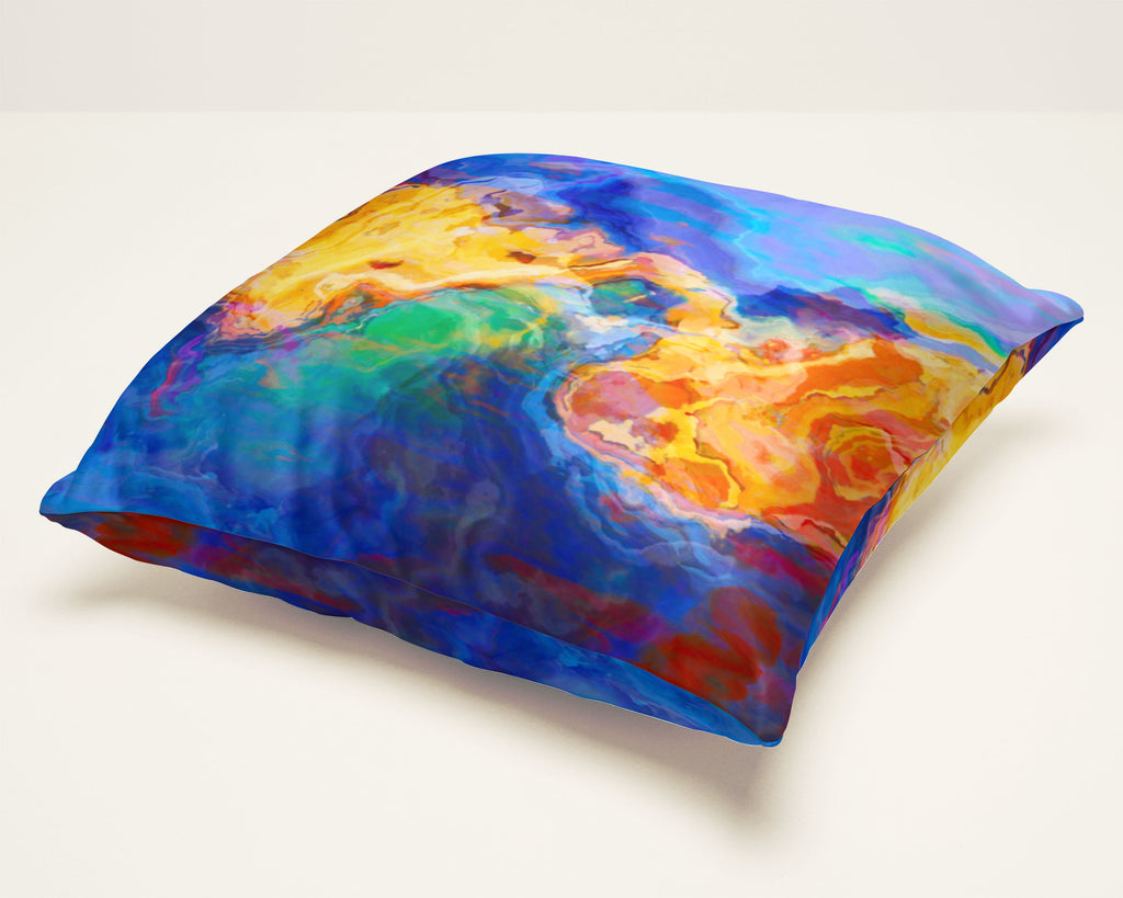 Pillow Covers, Primordial Soup
