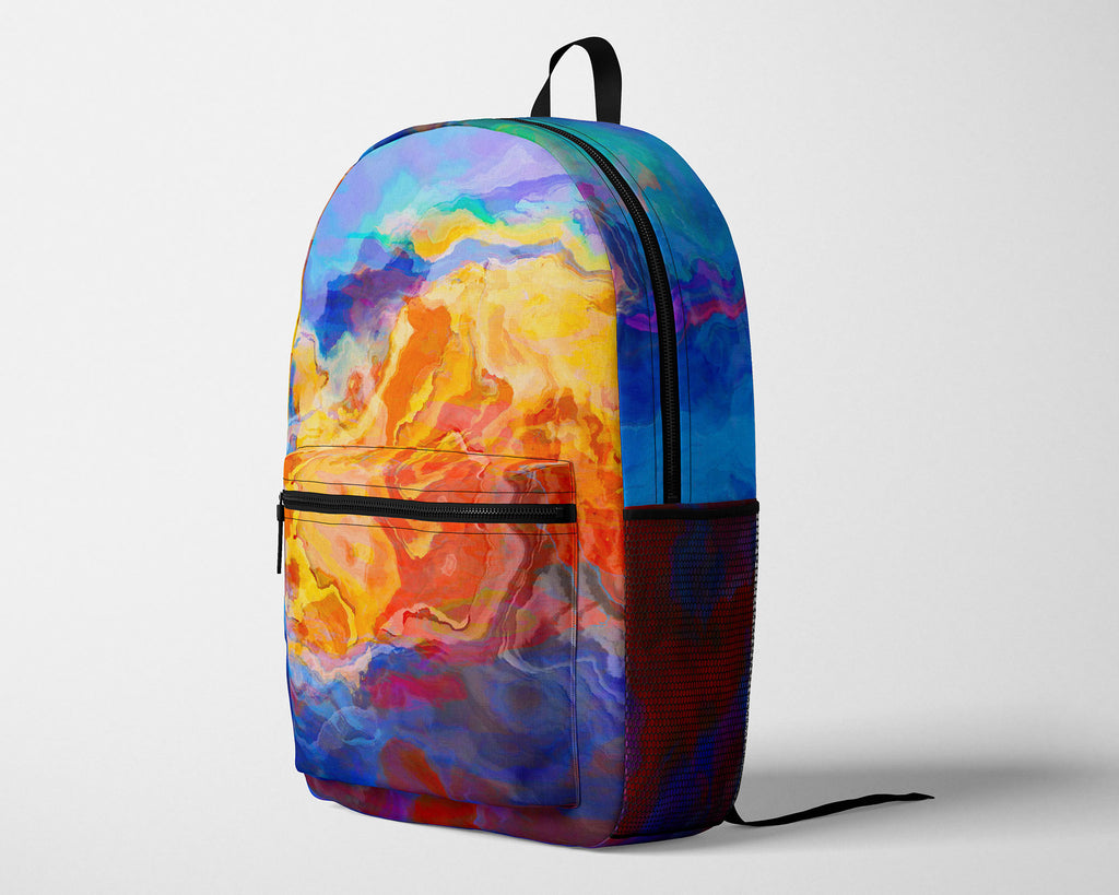 Backpack, Primordial Soup