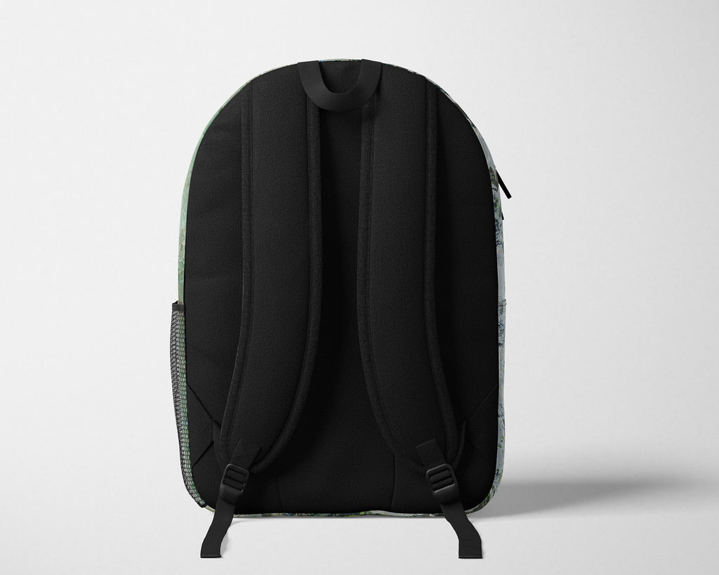 Backpack, River Wind
